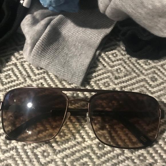 52888918535e Versace Accessories - Men s VERSACE sunglasses - gently worn